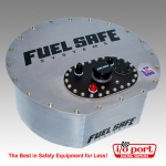 Spare Tire, Race Safe Racing Cell®, Fuel Safe