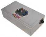 Fuel Safe 22-gallon Factory Five Sportsman Fuel Cell