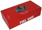 Fuel Safe 22-gallon Sportsman Fuel Cell with Quick Fill