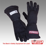 1-Layer Driving Gloves - SFI 3.3/1 Rated, Pyrotect