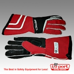 Sport Series SFI-5 Reverse Stitch Gloves, Pyrotect