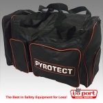 6 Compartment Equipment Bag, Pyrotect
