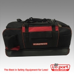 9 Compartment Equipment Bag, Pyrotect