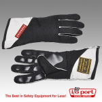 Pro One FIA Gloves, Pyrotect