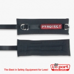 Adult Arm Restraints, Pyrotect