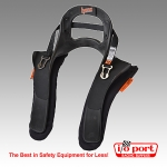 20-Degree HANS 3 Head and Neck Restraint, Youth Size