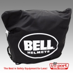 Drawstring Helmet Bag, Bell