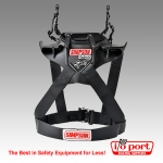 Hybrid Sport Head and Neck Restraint, Simpson
