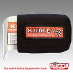 Kirkey Head Support with Cover