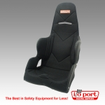 Replacement Cover for Kirkey High Back Kart Seat