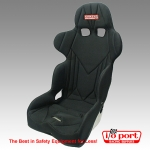 Replacement Cover for Kirkey Intermediate Road Race Seat