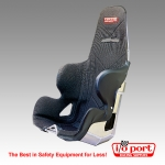 Kirkey Sprint Deluxe Upright Seat with Full Cover