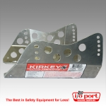 Seat Brackets for 45-Series Seat, Kirkey