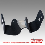 Center Steering Leg Protector (Sprint), Kirkey