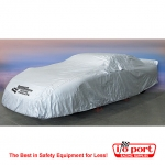 Pavement Late Model Car Cover, Longacre