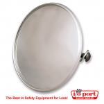 "3 3/4"" Replacement Spot Mirror, Longacre"