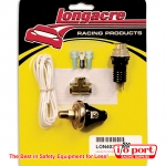 "Gagelites Warning Light - 4 psi adjusted FP 1/8"" NPT - Kit, Longacre"