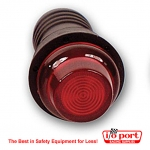 Longacre Replacement Light Assemblies - Red