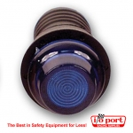Longacre Replacement Light Assemblies - Blue