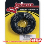 16 gauge HD electrical wire - BLACK