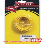 16 gauge HD electrical wire - YELLOW, Longacre