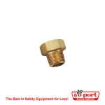 "3/8"" NPT WT manifold fitting"