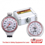 Longacre Durometer and Tread Depth Gauge combo pack