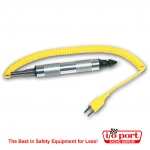 Adjustable Tire Pyrometer Probe, Longacre