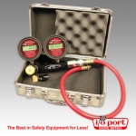 Digital Engine Leak Down Tester, Longacre