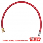 Barrel Valve Setting Tool Replacement Hose, Longacre