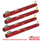 Chassis Height Measurement Tool - Short (Set of 4), Longacre