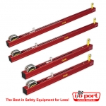 Chassis Height Measurement Tool - Set of 4 (2 short, 2 long), Longacre