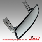 "14"" or 17"" Weld-in Panoramic Mirror, I/O Port Racing Supplies"