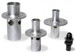 Vent Check Valves, Pyrotect