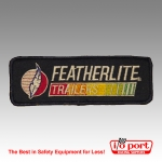 Featherlite Trailers Suit Patch