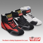 Pro One FIA Shoes, Pyrotect