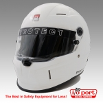 Pro Airflow Duckbill Full Face Helmet, SA2015, Pyrotect