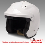 Pro Airflow Open Face Helmet, Pyrotect
