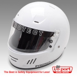 Pro Airflow Full Face Helmet, SA2015, Pyrotect