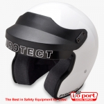 ProSport Open Face Helmet, Pyrotect
