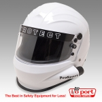 ProSport Side Forced Air Helmet, SA2020, Pyrotect