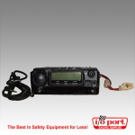 45-Watt UHF Mobile Radio