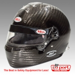 RS7 Carbon Helmet, Bell