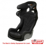 RT4119HRW Head Restraint Seat, Racetech