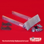 Seat Back Brace Kit, I/O Port Racing Supplies