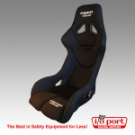 Ultra-Lite Carbon Race Seat, Pyrotect