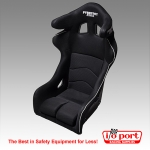 Elite Series Race Seat, Pyrotect