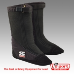 Holeshot Drag Boot, Simpson