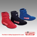 Hightop Driving Shoe, Simpson