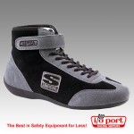 Midtop Driving Shoe, Simpson